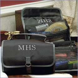 Groomsmen Personalized Toiletry Bag