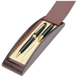 Executive Personalized Pen and Letter Opener