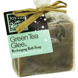 Bath Soap Recharging Green Tea Glee