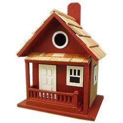 Kottage Kabin Birdhouse