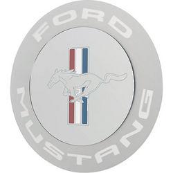 Ford Mustang Circle Mirror