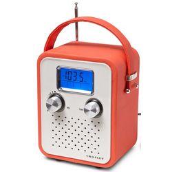 Vintage Songbird Portable Radio