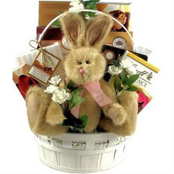 Elegant Touch Easter Gift Basket