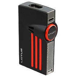 Orion Twin Black Torch Lighter