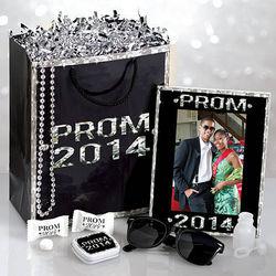Diamond Prom 2014 Deluxe Swag Bag