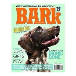 Bark Magazine Subscription