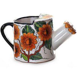 Primavera Floral Watering Pot