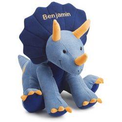 Gund® Plush Triceratops