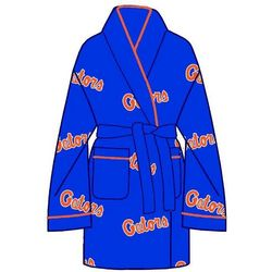 Ladies Florida Gators All Over Print Cozy Robe