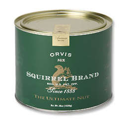Squirrel Brand Mixed Nuts