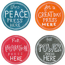 Reusable Positive Message Graphics