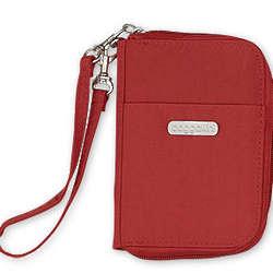 Multi-Pocket Essential Wallet