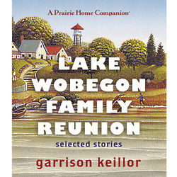 Lake Wobegon Family Reunion CD Set