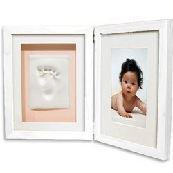 Babyprints Desktop Picture Frame