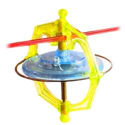 Gyroscope - Light-Up