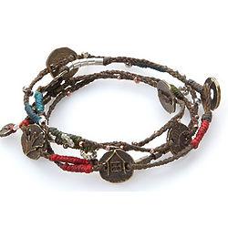 Dream Wrap Bracelet