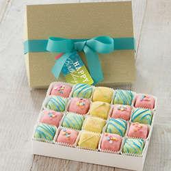 Birthday Gourmet Petits Fours