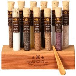 Tropical Mixologist Gourmet Salt Collection