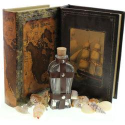 Loves Elixir Sentimental Message in a Bottle
