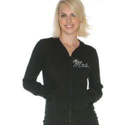 Mrs. Personalized Hoody