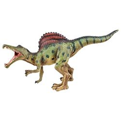 19'' Soft Spinosaurus Toy