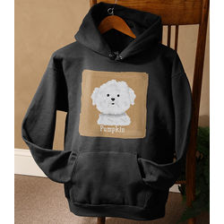 Personalized Dog Breeds Sweatshirt