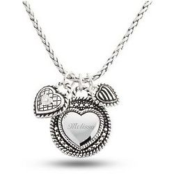 Expressions Multi Heart Necklace