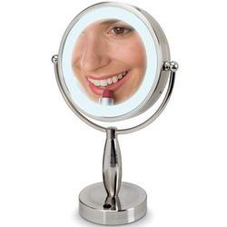 Cordless Natural Daylight Mirror