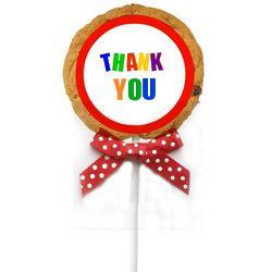 Thank You CookiePops