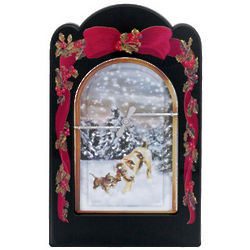 Seasonal Celebrations Pet Portal Frame Set