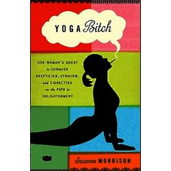 Yoga B*tch Book