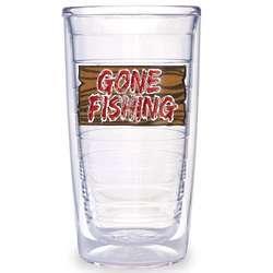 Gone Fishing Tervis Tumbler Set