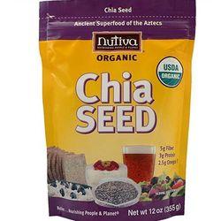 Nutiva Chia Seed