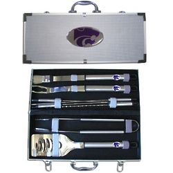 NCAA Team Logo Barbecue Tool Set