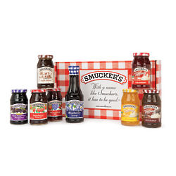 Smucker's® Best Gift Box Collection