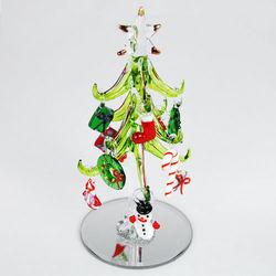 Mini Crystal Christmas Tree