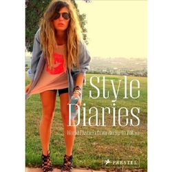 Style Diaries Paperback