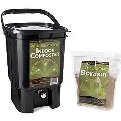 Kitchen Composter Kit