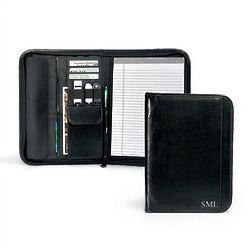 E-Reader Leather Padfolio