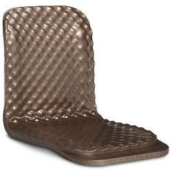Bronze Folding Poolside Seat