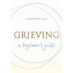 Grieving Paperback Book