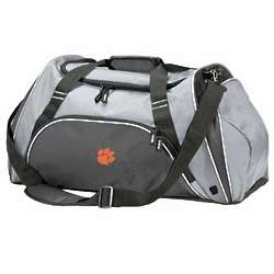 Clemson Tigers Action Duffle Bag