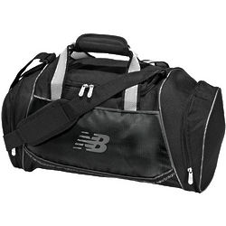 Men's and Women's Momentum Small Duffel Bag