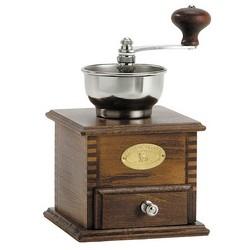 Manual Coffee Mill in Walnut