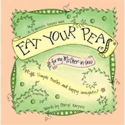 Eat Your Peas for My Mother-in-Law Book