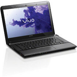 """Sony VAIO E1411 14"""" Notebook Computer"""