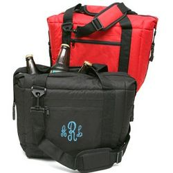 12 Pack Cooler Bag