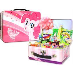 My Little Pony Retro Candy Tin