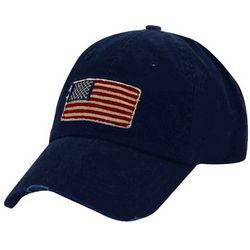 USA America Flag Baseball Hat