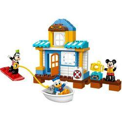 Lego Mickey & Friends Beach House